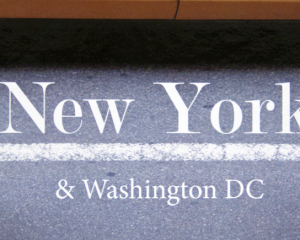 Fotoboek New York en Washington