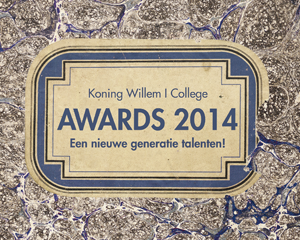 Awards 2014 KW1